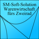 SM-Soft-Solution Logo